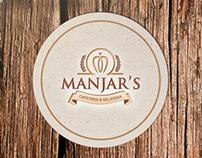 Manjar's | Anúncio