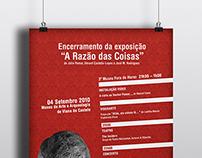 Museu de Artes Decorativas | Graphic Design | 2010