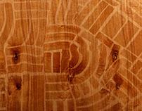 Rythm Wood(3)