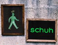 Schuh: Social Responsibilty & High Street Retail