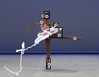 Drawing With Motion
