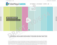 TM Recruiting Site Mockup