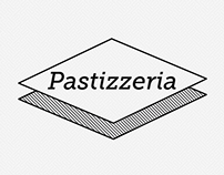 Logos Proposals for PASTIZZERIA