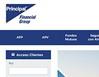 Corporativo Principal.cl