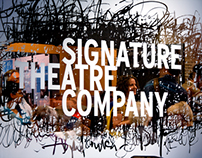 Signature Theatre Company NEC Season