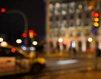 Una Notte a Atene