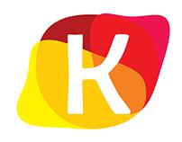 Frutas Krupa - Identidade visual e novos rótulos