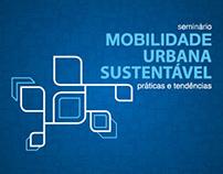 EMBARQ |  Seminário de Mobilidade Urbana Sustentável