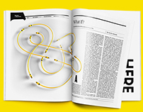 The New Republic Ampersand