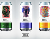 Ebelzabrew Branding and Design