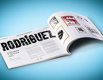 Joia Magazine | Rodriguez