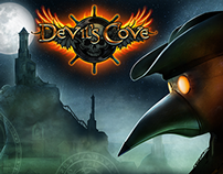Devil's Cove - PC Adventure Game