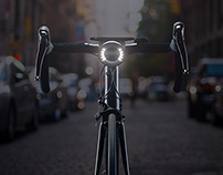 COBI. World's Smartest Connected Biking System.