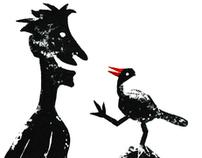 Vogelpraat - Birdtalk