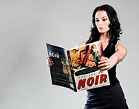 Designer Slash Model Photography
