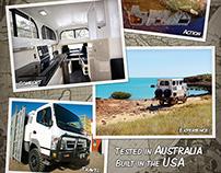 EarthCruiser USA 2014 Ad