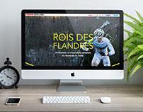 Equipe Explore // Web & Mobile Design