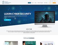 Riphah International University ( e-portal )