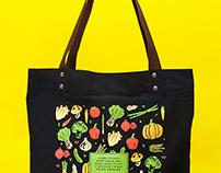 NYA#1 : Vegetables