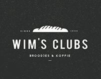Identity Wim's Clubs