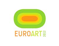 EUROART // branding