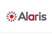 Alaris Contructora, Identity Proyect