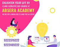 Enlighten Your Life By Learn Lucrative SEO Course
