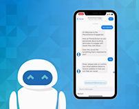 Phone2Action Advocacy Chatbot