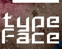 Jenara Typeface