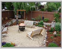 Outdoor Patio Ideas On A Budget
