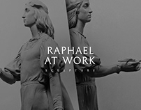 Raphael at work