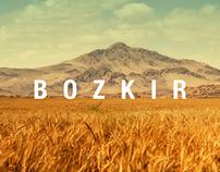B O Z K I R