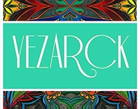 Yezarck Flyer Designs 1