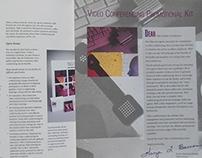 Promotional Folder Inside