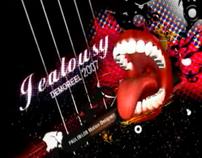 Jealousy Demoreel 2007