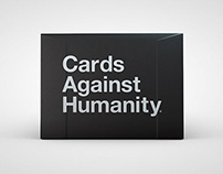 Cards Against Humanity - Bigger Blacker Box Promo