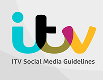 ITV Social Media Guidelines