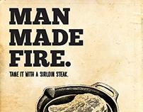 Print Ad | Farberware Cookware