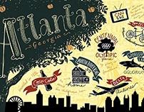 Atlanta, a City of Originals