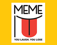 Meme It - The laughing app