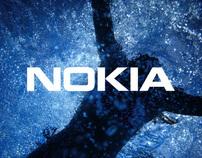 Projetos Nokia