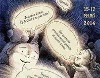 Fête de l'Oralité - Poster