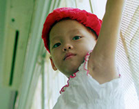 House of Hope HIV Orphanage- Vietnam