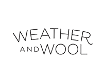 Weather & Wool Logo