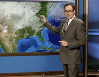 Subaru 'World's Worst Weatherman'