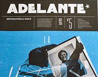 Revista Adelante, Edición Nº5
