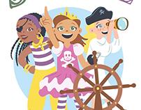 Set Sail - Birthday Card