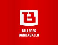 IMAGEN DE TALLERES BARBAGALLO