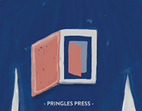 Pringles Press | Book Collection