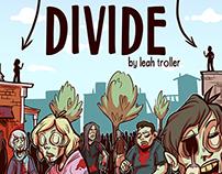 """Divide"" (Mini-comic)"